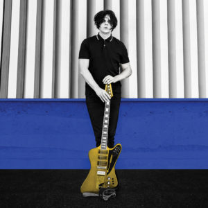 Jack White- Boarding House Reach