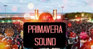 primavera-sound-2018-playlist 1