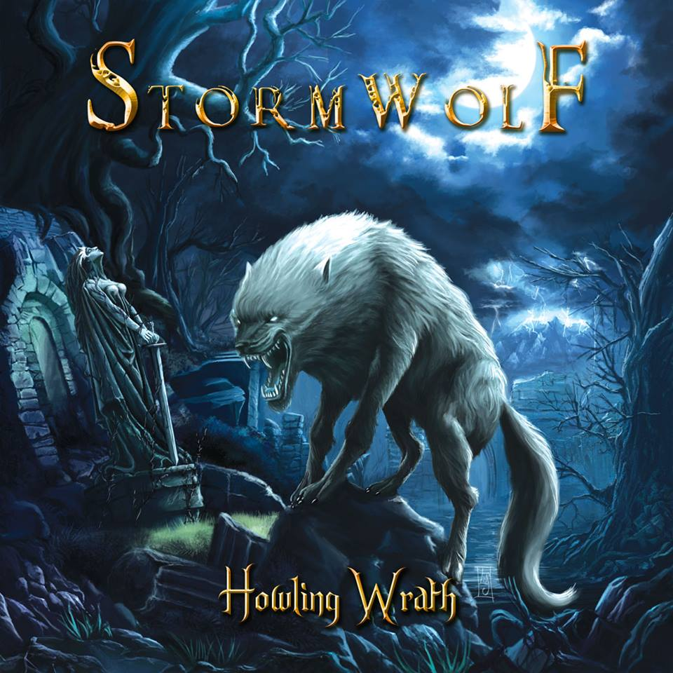 Stormwolf: Howling Wrath