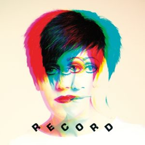 Tracey Thorn- Record