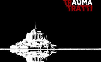copertina treason trauma