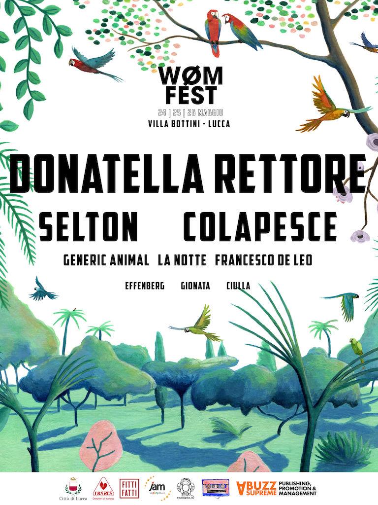 wom festival