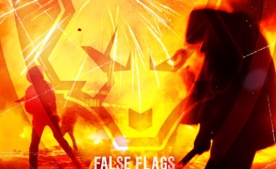 Bad Wolves- False Flags Volume One
