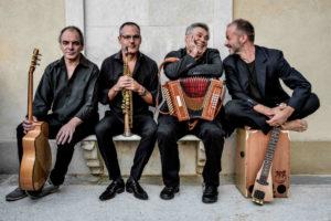Riccardo Tesi & Banditaliana- Argento