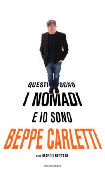 Libro Beppe Carletti