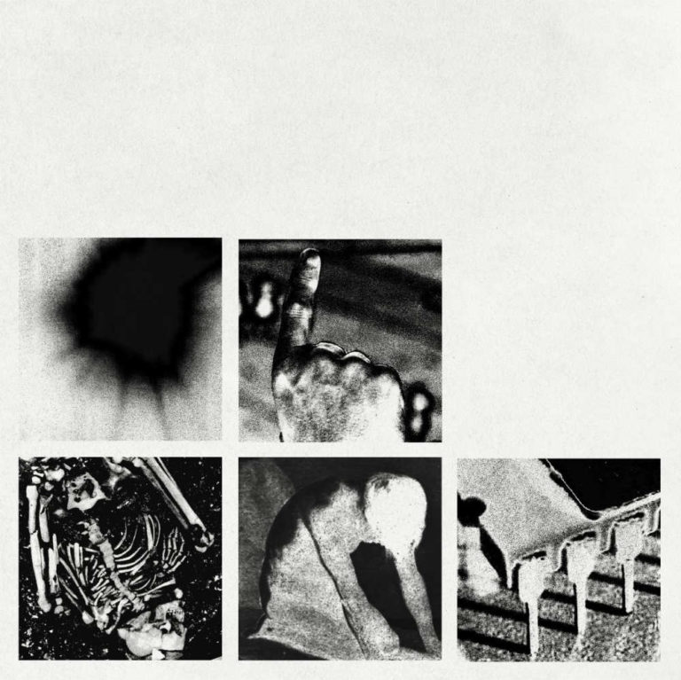 recensione Nine Inch Nails- Bad Witch