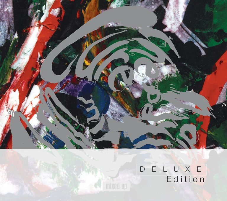 recensione the cure mixed up deluxe edition 2018