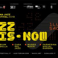 roma jazz festival 2018