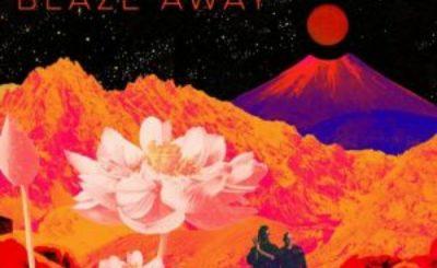 Morcheeba- Blaze Away