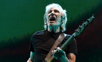 Roger Waters recensione concerto di Roma Circo Massimo 14 luglio 2018
