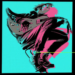 recensione gorillaz the now now