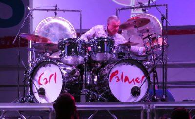 Carl Palmers ELP Legacy- Live