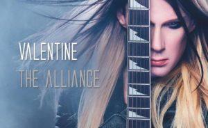 Valentine- The Alliance