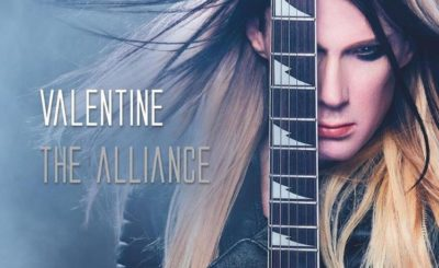 Valentine- The Alliance