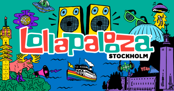 lollapalooza svezia stoccolma