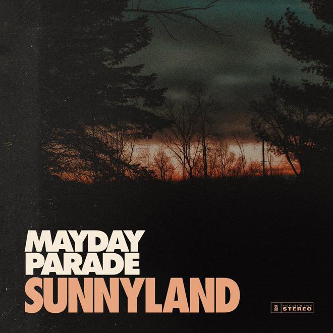 mayday-parade-recensione-sunnyland
