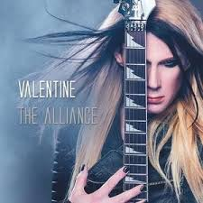 recensione Valentine- The Alliance