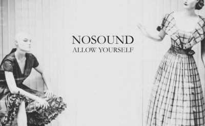 Nosound- Allow Yourself