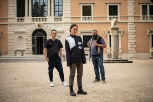 berlin rom express 2018 recensione