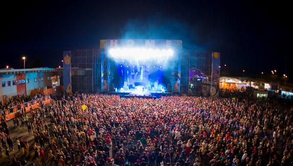 home festival venezia 2019