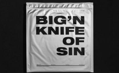 Big' N- Knife of