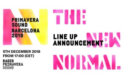 line-up-primavera-sound-2019-barcelona