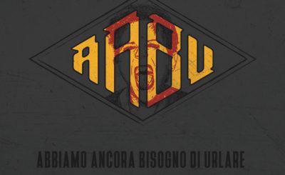 Aabu Band - Abbiamo ancora bisogno di urlare copertina
