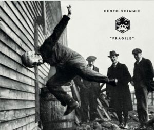 Cento Scimmie- Fragile