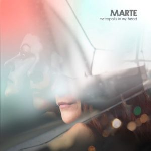 Marte- Metropolis in My Head