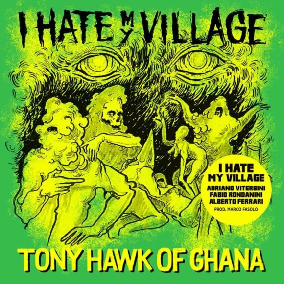 recensione i hate my village