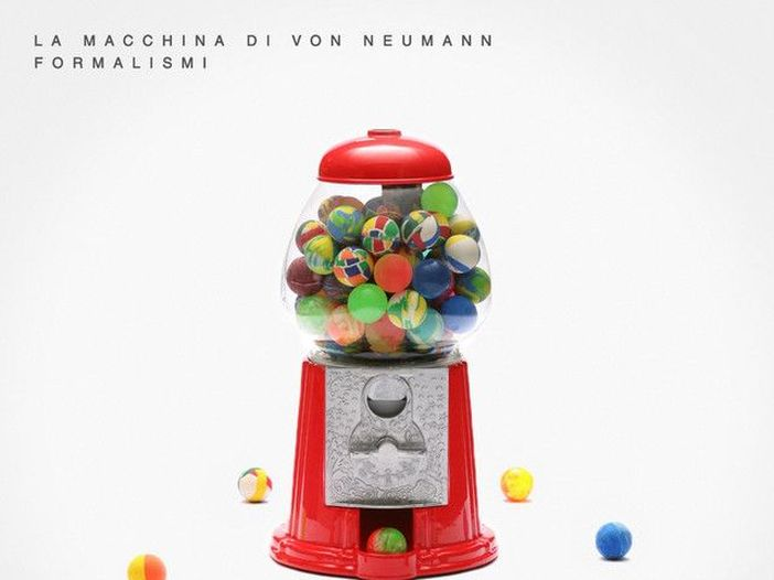 La Macchina Di Von Neumann- Formalismi