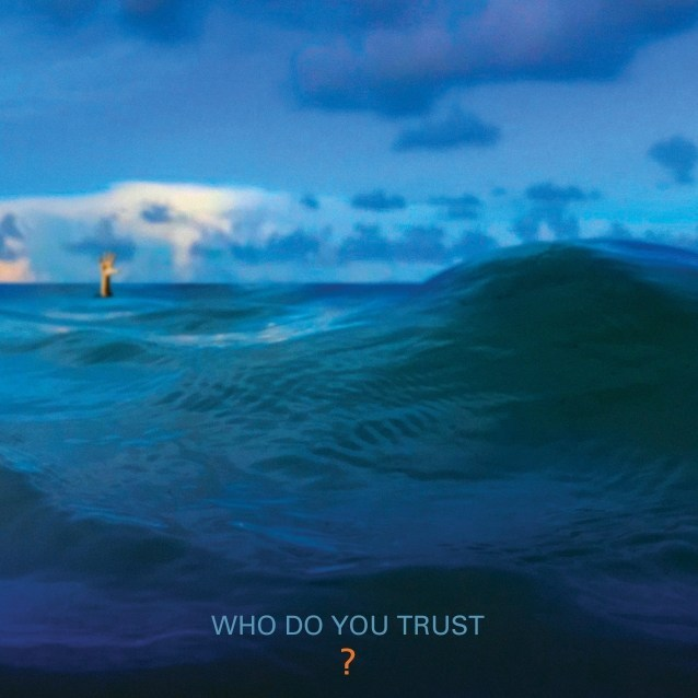 recensione Papa Roach- Who do you trust?
