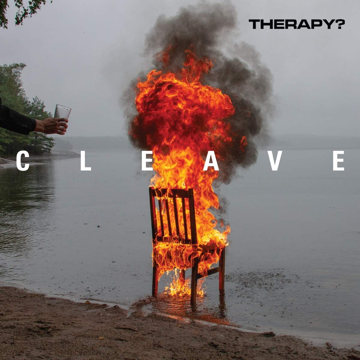 recensione Therapy?- Cleave