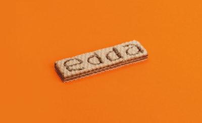 Edda- Fru Fru-recensione