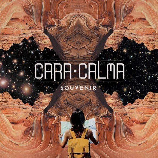 Cara Calma- Souvenir recensione