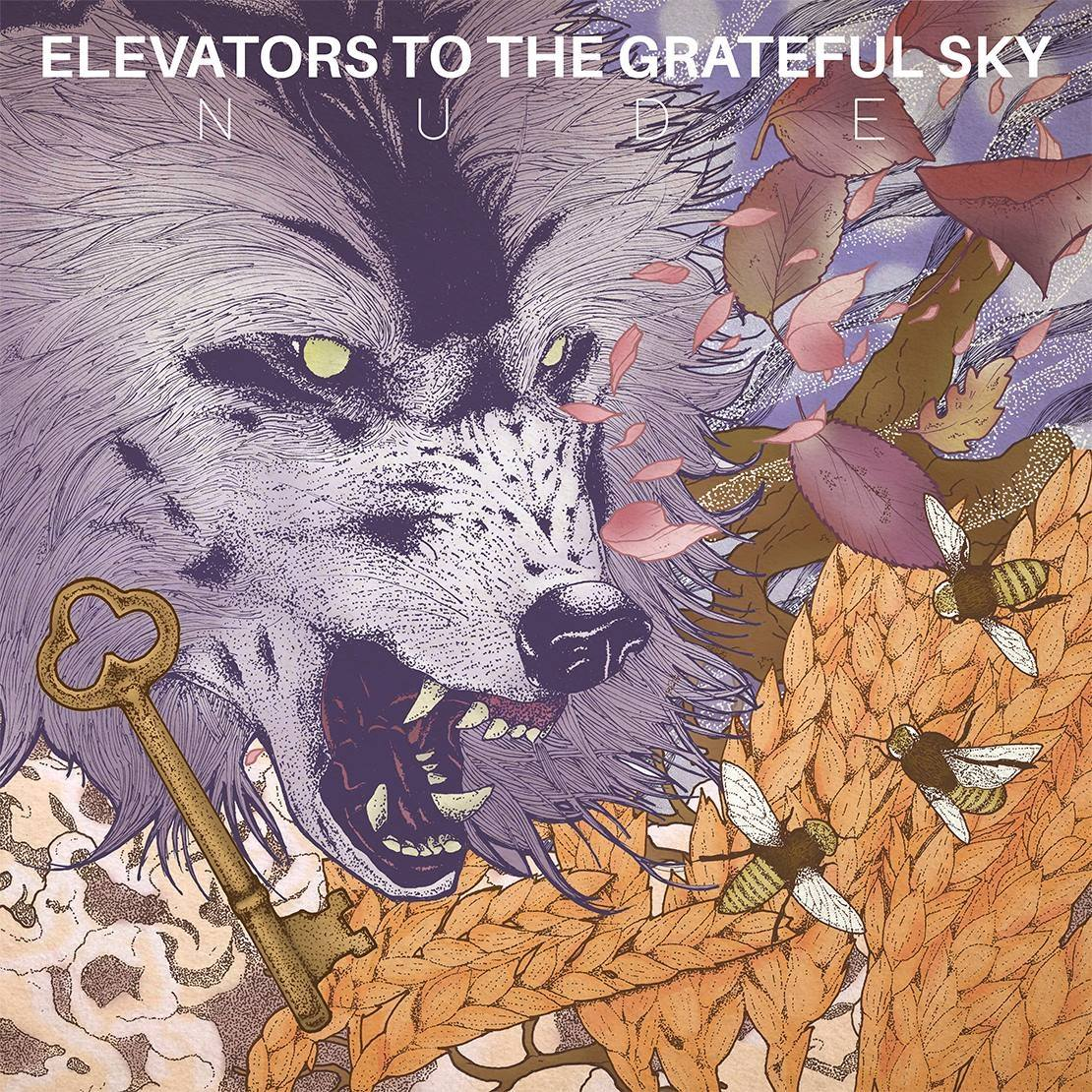Elevators to the Grateful Sky