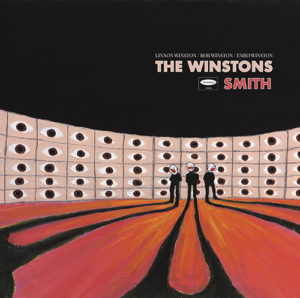 reensione The Winstons- Smith