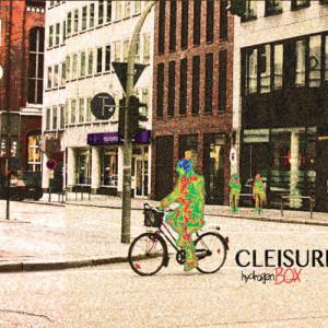 recensione - Cleisure- Hydrogen Box