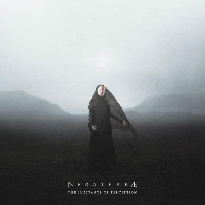 NERATERRÆ recensione The Substance of Perception