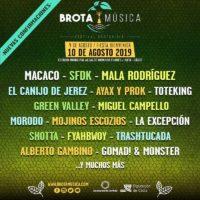 brota festival 2019