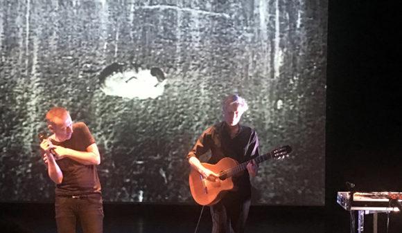 la crus recensione concerto milano 2019