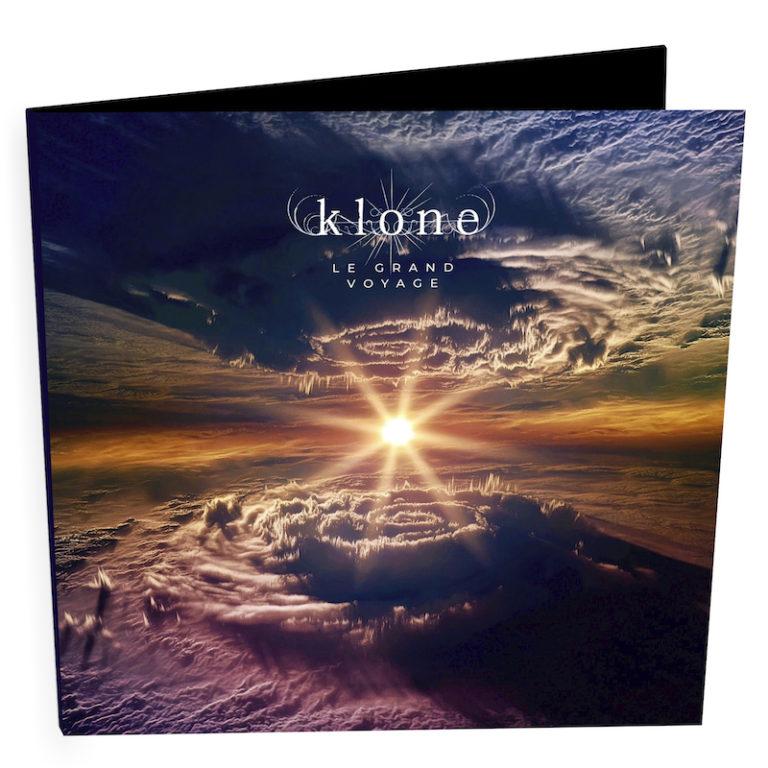 Klone- Le Grand Voyage- recensione