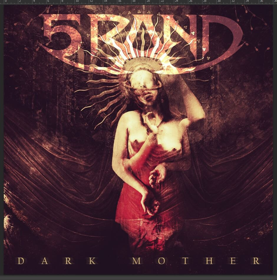 5Rand- Dark Mother recensione