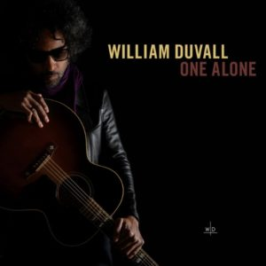 William Duvall- One Alone-recensione