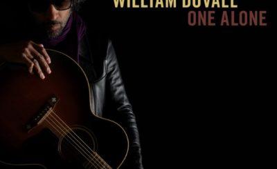 William Duvall- One Alone-recensione