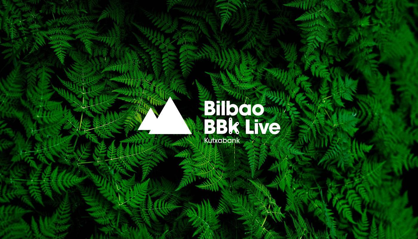 bbk live festival bilbao