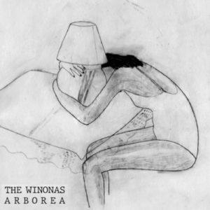 recensione The Winonas- Arborea