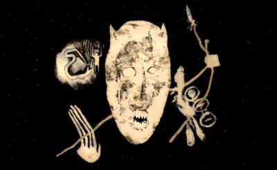 recensioneJohn Malcovitch- Hyenaeh