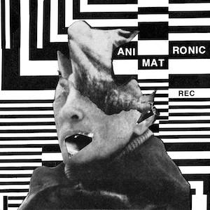 animatronic rec