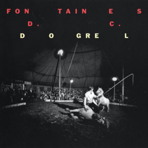 recensione Fontaines D.C.- Dogrel